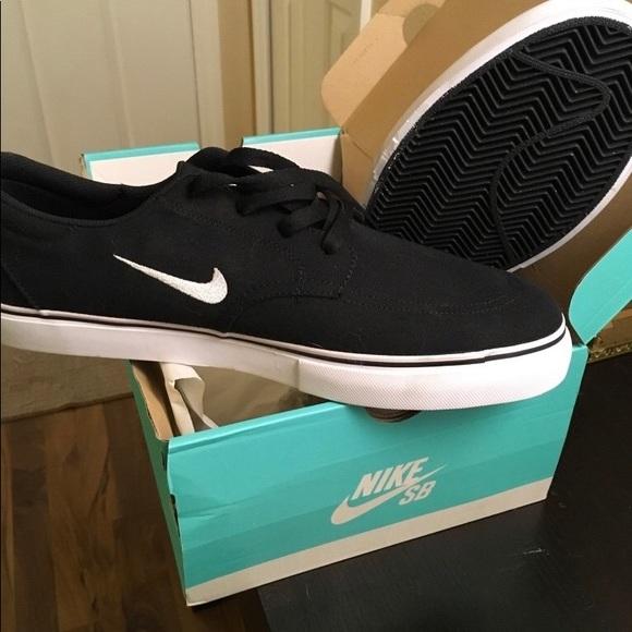 Nike Shoes   Nike Sb Clutch Mens Skate